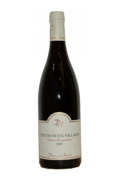 Domaine Petitot Pinot Noir