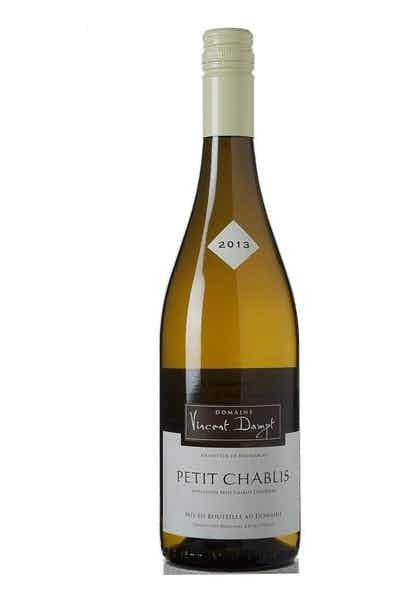 Domaine Vincent Dampt Petit Chablis