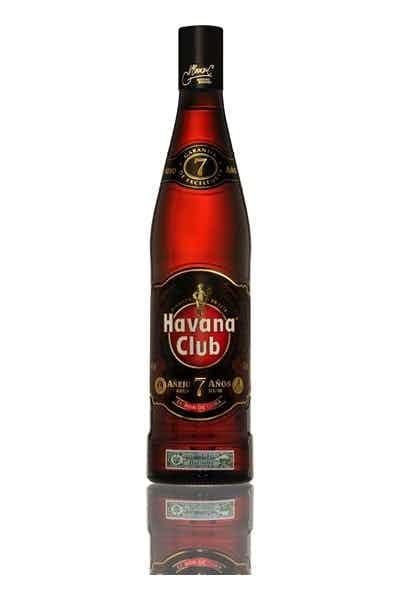 Dominican Club Anejo Rum