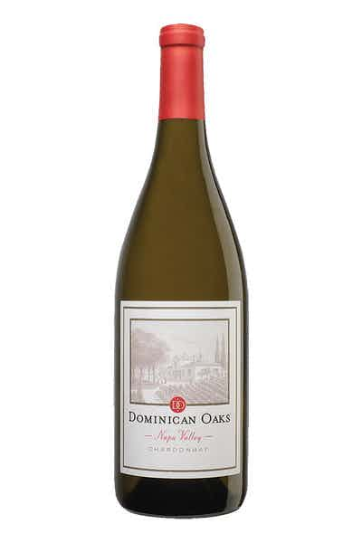 Dominican Oaks Chardonnay Napa
