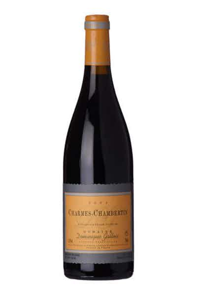 Dominique Gallois Charmes Chambertin