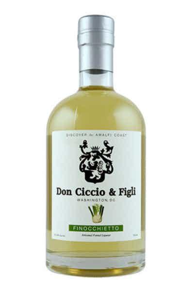 Don Ciccio & Figli Finocchietto