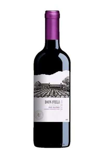 Don Feli Red Blend