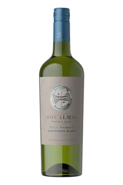 Dos Almas Gran Reserva Sauvignon Blanc