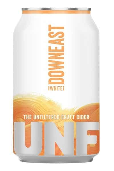 Downeast White Cider