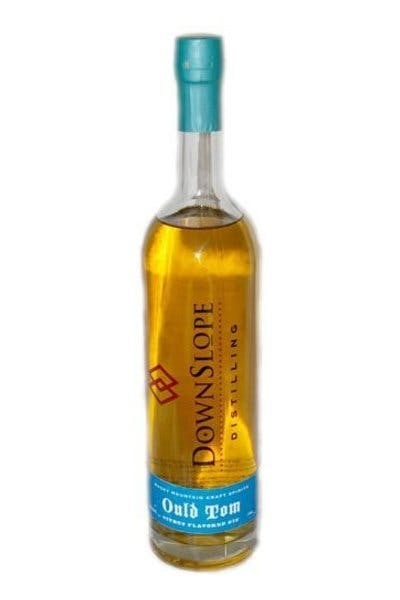 Downslope Old Tom Gin