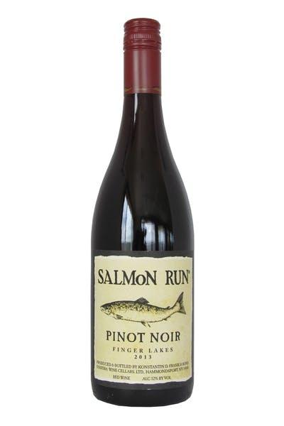 Dr Frank Salmon Run Pinot Noir