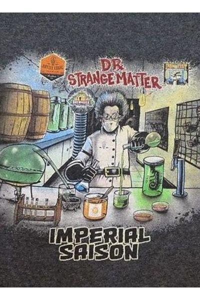 Dr Strange Matter Imperial Saison