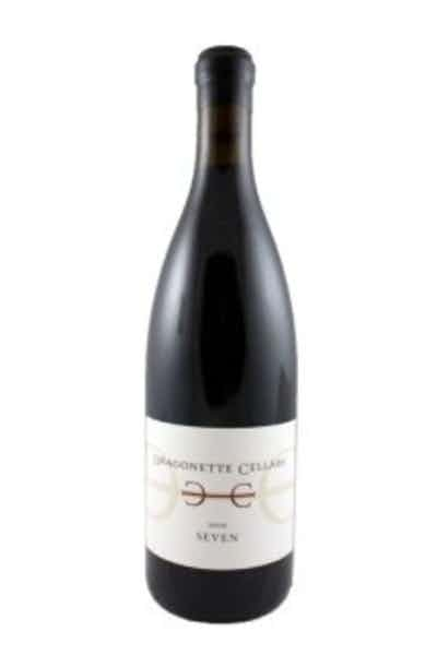 Dragonette Proprietary Red
