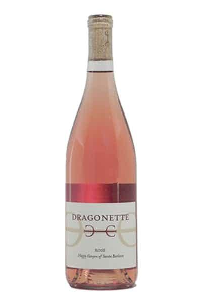 Dragonette Rosé 2016
