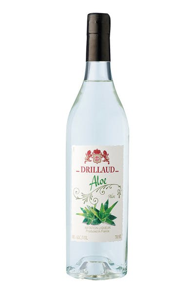 Drillaud Aloe Liqueur