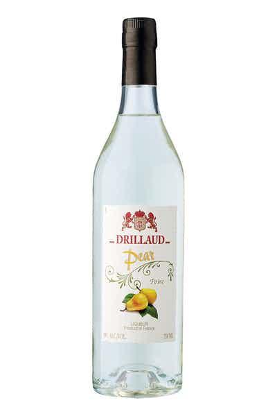 Drillaud Pear Liqueur
