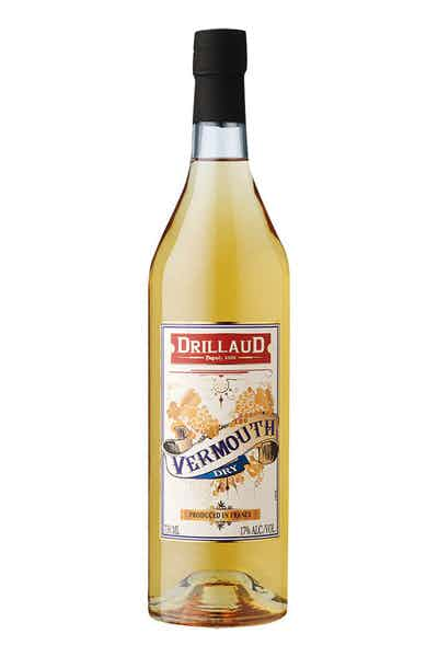Drillaud Vermouth Dry