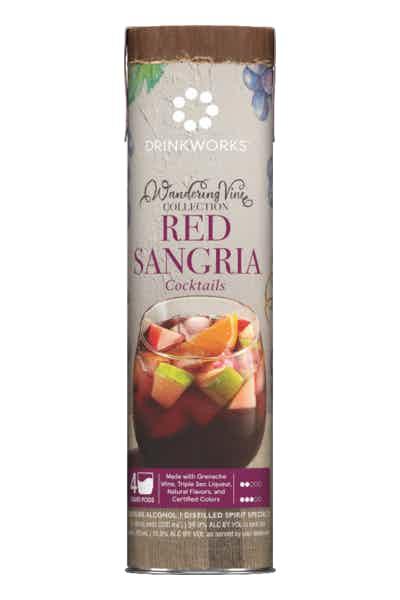 Drinkworks Red Sangria Pod