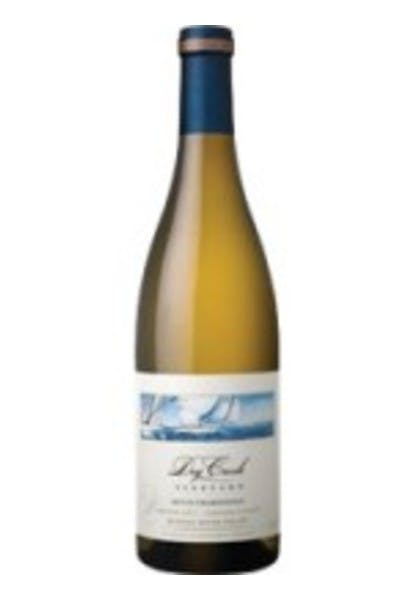 Dry Creek Chardonnay Estate Block 10 2012