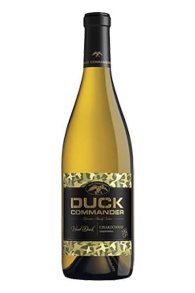Duck Commander Chardonnay