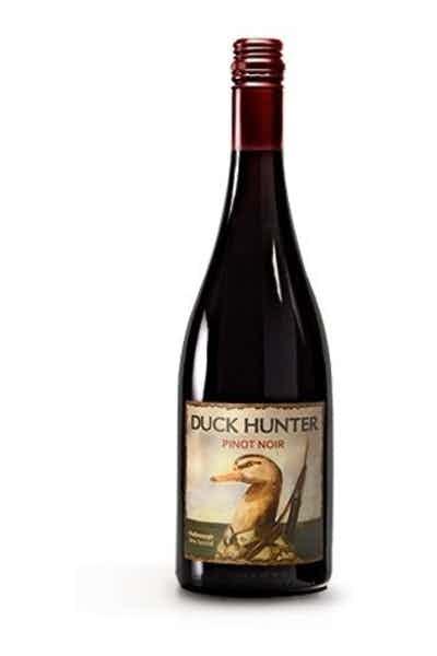 Duck Hunter Pinot Noir