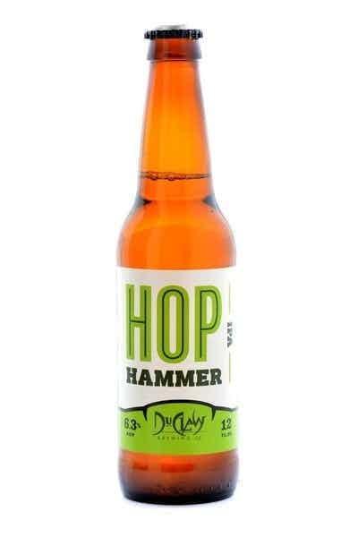 DuClaw Hop Hammer IPA