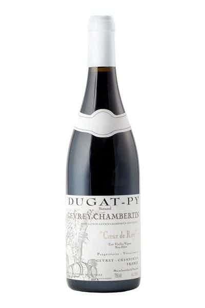 Dugat-Py Gevrey-Chambertin Cuvee Coeur de Roy Tres Vieilles Vignes