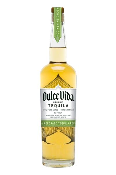 Dulce Vida 80 Proof Reposado Tequila
