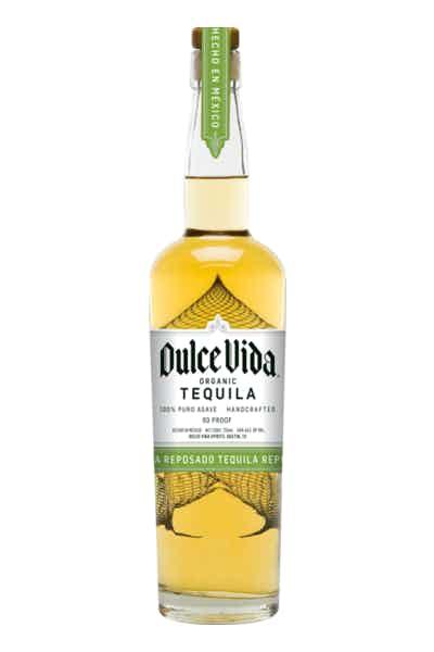 Dulce Vida Organic Reposado Tequila