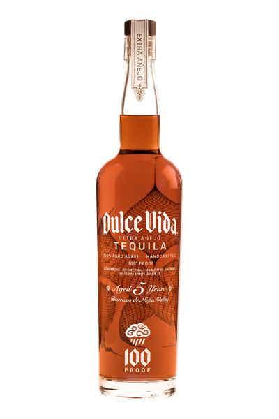 Dulce Vida Extra Añejo Tequila - 100 Proof