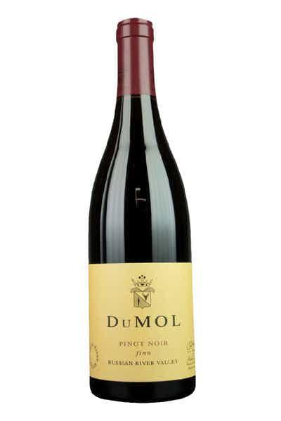 Dumol Pinot Noir Finn Russian River Valley
