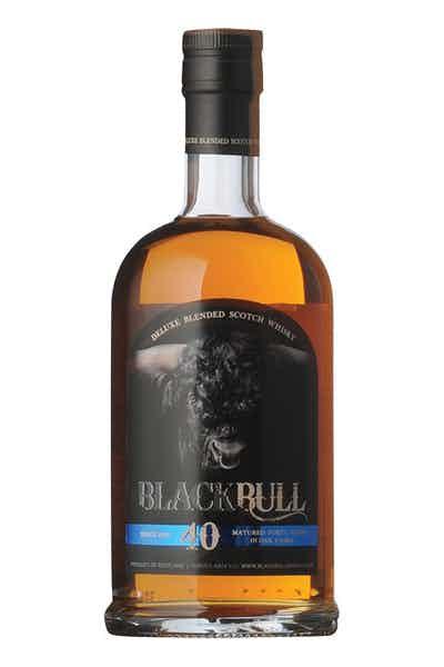 Duncan Taylor Black Bull 40 Yr