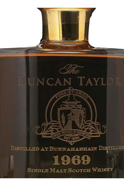 Duncan Taylor Tantalus Bunnahabhain 43yo 1969