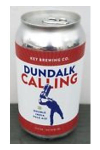Dundalk Calling