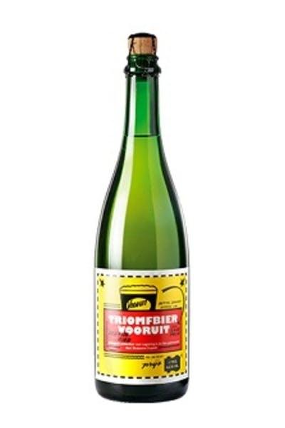 Dupont Triomfbier Vooruit