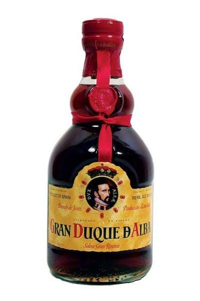 Gran Duque D'Alba Brandy
