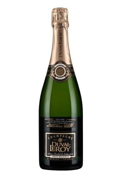 Duval Leroy Brut Champagne
