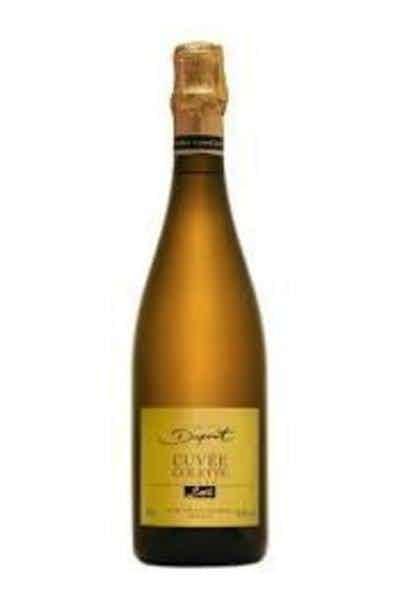 E. Dupont Cuvee Colette Cider
