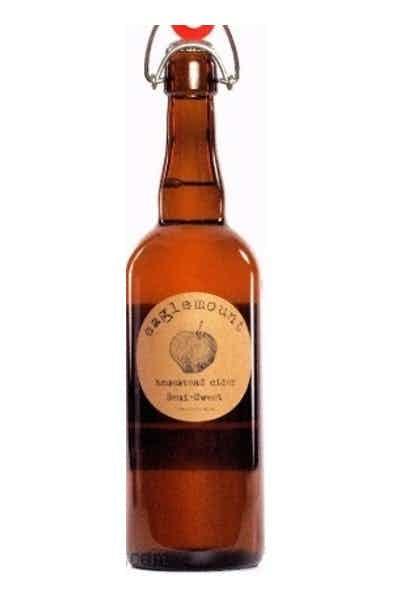 Eaglemount Homestead Semi Sweet Cider