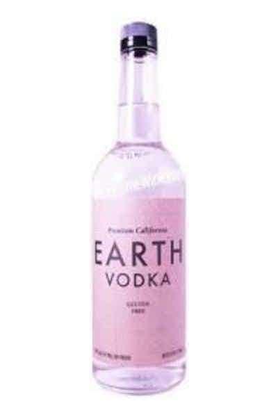 Earth Vodka