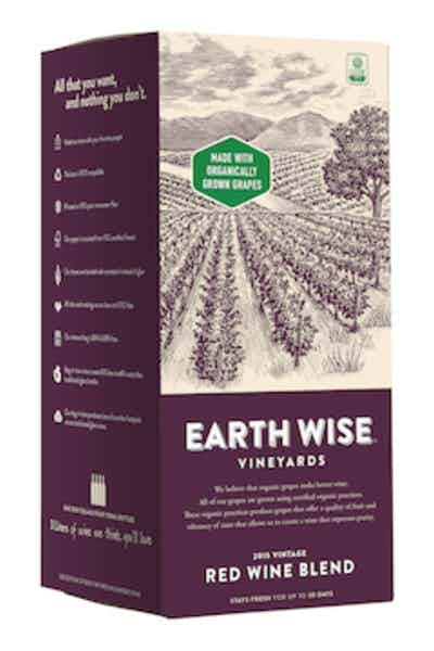 Earth Wise Red Blend