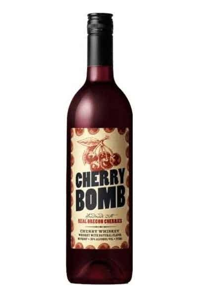 Eastside Distilling Cherry Bomb Whiskey