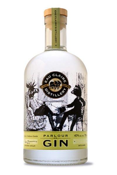 Eau Claire Parlour Gin
