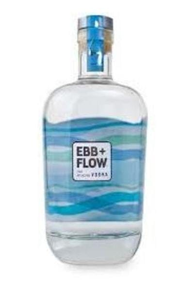 Ebb & Flow Vodka