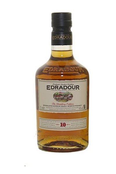 Edradour Scotch Single Malt 10 Year