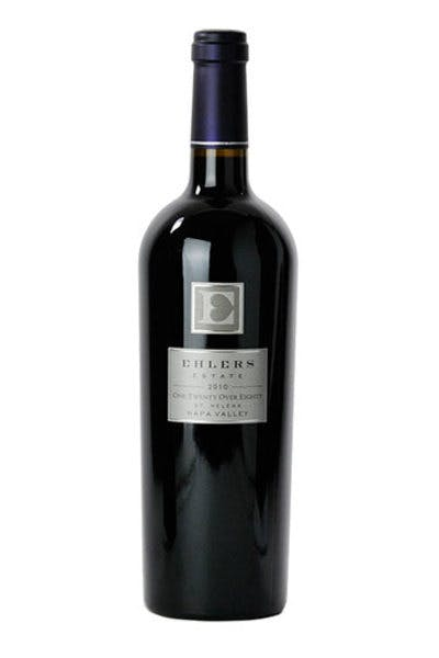 "Ehlers Estate ""One Twenty Over Eighty"" Cabernet Sauvignon"