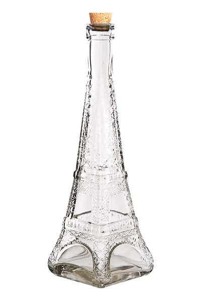 Eiffel Tower Bottle