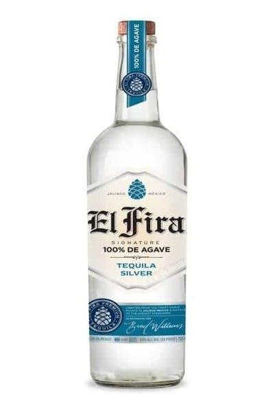 El Fira Tequila Silver