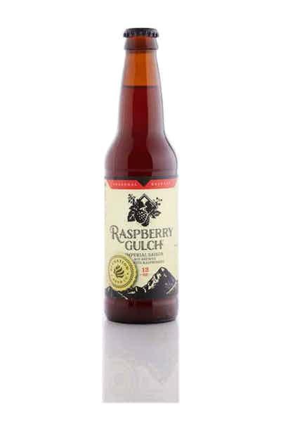Elevation Raspberry Gulch