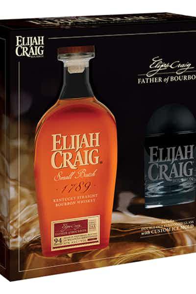 Elijah Craig Gift Pack