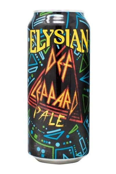 Elysian Brewing Def Leppard Ale