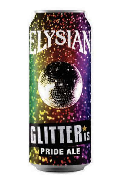 Elysian Glitteris Pride Cream Ale