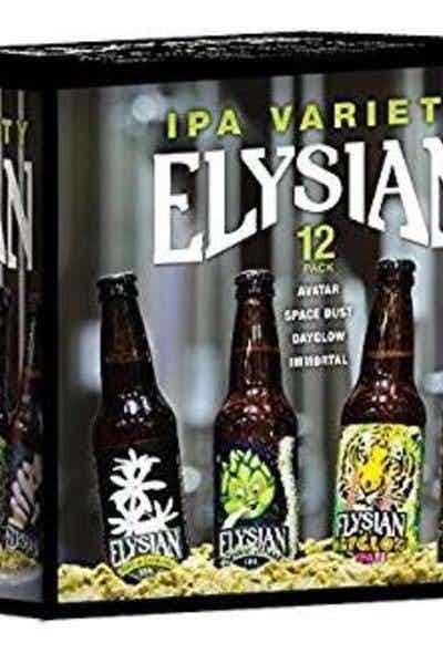 Elysian IPA Variety Pack
