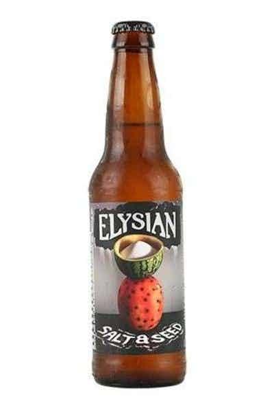 Elysian Salt & Seed Gose
